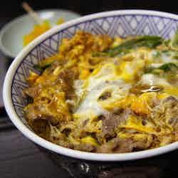 Japansk Beef Bowl